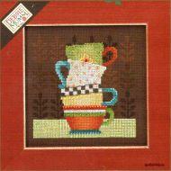Coffee Cups DM30-1615 / Кофейные чашки