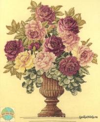 Roses 45460/ Розы