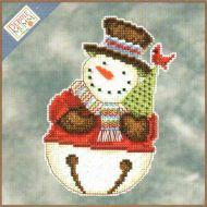 Frank Snowbells DM20-4105 / Снеговичок Фрэнк