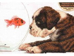 Dog Bowl 70-65169 / Чаша для собаки