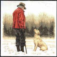 Man's Best Friend 35169 / Лучший друг человека
