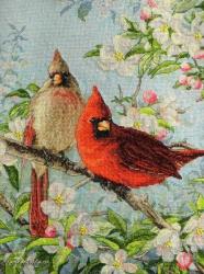 Cardinals 45479 / Кардиналы