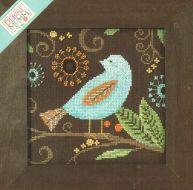 Aqua Bird DM30-1814 / Морская птица