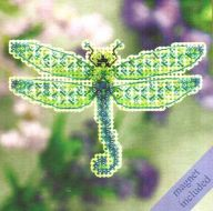 Dragonfly MH18-1104 / Стрекоза