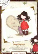 Purrrrrfect Love XG11 / Соверррршенная любовь