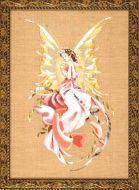 Titania-the queen of fairies MD-38 / Титания-королева фей (схема)
