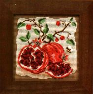 Pomegranates MH14-1926 / Гранаты