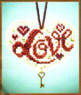 Love MH16-3106 / Любовь