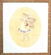 The Easter Fairy / Пасхальная фея