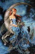 Wind Moon Fairy 70-35393 / Фея Ветра и Луны