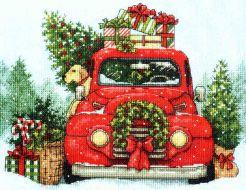 Festive Ride 70-08992 / Праздничная поездка