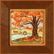 Autumn Swing MH14-2126 / Осенние качели
