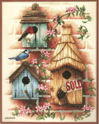 New Home 13715 / Новый Дом