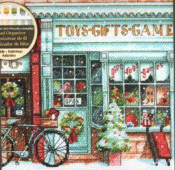 Toy Shoppe 70-08900 / Игрушечный магазин