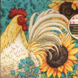 Rooster 70-65130 / Петух