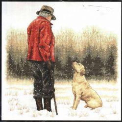 Man s Best Friend 35169 / Лучший друг человека