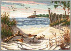 Beauty of the Beach 13634 / Красота Пляжа
