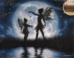 Twilight Silhouette 70-35296 / Сумеречный Силуэт