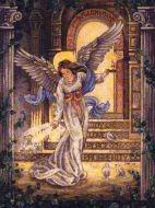 Millennium Angel 3870 / Ангел Тысячелетия