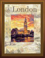 Города мира. Лондон 0019 РТ