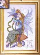 Fairie Mother 2707 / Фея мама