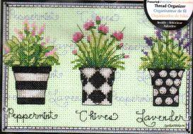 Herb Trio 65085 / Три растения