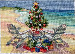 Christmas on the Beach 70-08832 / Рождество на пляже