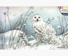 Northwind Owl 352210  (Китай) / Полярная сова