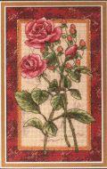 Rose Splendor 6906 / Прекрасная Роза