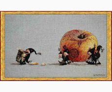 Pomme a Cidre (Apple) 70-M006 K / Яблоко