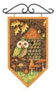 Fall Banner 72-74135 / Баннер Осень