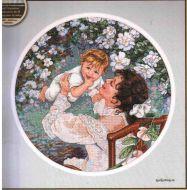 Mother s Joy  35139 / Мамина радость (Китай)