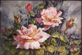 Danas Roses 45962 / Розы Даны