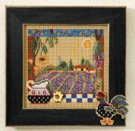 Lavender Fields MH14-7203 / Лавандовые поля