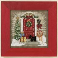 Home for Christmas MH14-1301 / Домой на рождество
