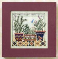 Herb Garden MH14-8104 / Садовые растения