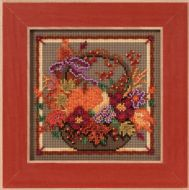 Autumn Basket MH14-3203 / Осенняя корзина