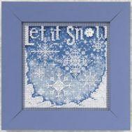 Snowfall MH14-0303 / Снегопад