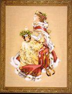 Royal holiday MD78 / Королевский праздник