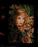 Maiden Hair 43584 / Девичьи волосы